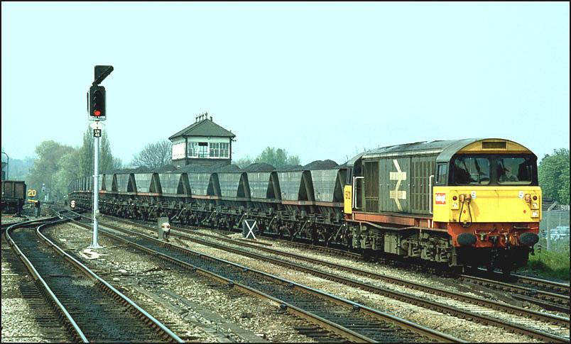 Diesel Near Me >> Class 58
